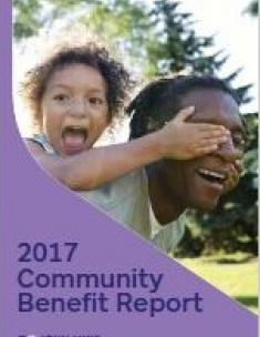 2017 Community Benefit Report
